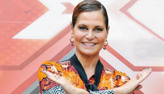 """Simona Ventura e i talent: """"Emma mi piace molto. La voce di Giusy Ferreri è impossibile da trovare"""""""