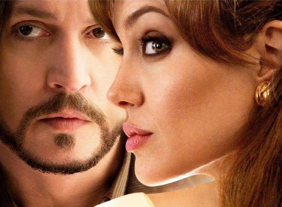 Film in Tv, The Tourist, stasera alle 21.10 su RaiUno