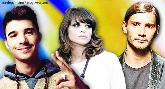Verissimo, la nuova puntata questo pomeriggio su Canale 5: Stefano De Martino, Alessandra Amoroso e Moreno tra gli ospiti