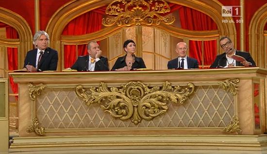 Ascolti Tv, 16 novembre 2013: Ballando con le stelle 9 a 4,7 mln; Il viaggio di Italia's got talent a 2,9 mln