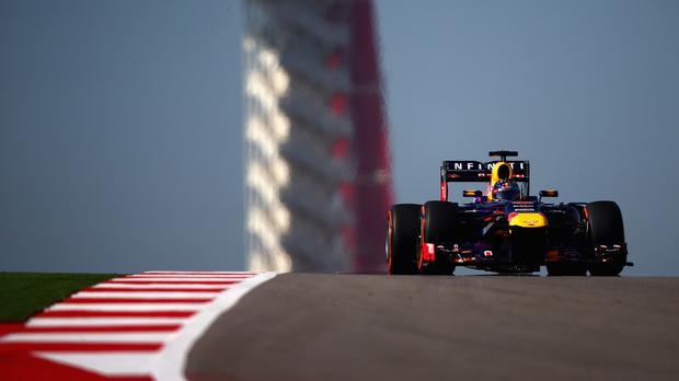 Sport in Tv, oggi 17 novembre: Formula 1, GP degli Stati Uniti, tutta la Serie B in diretta tv e streaming