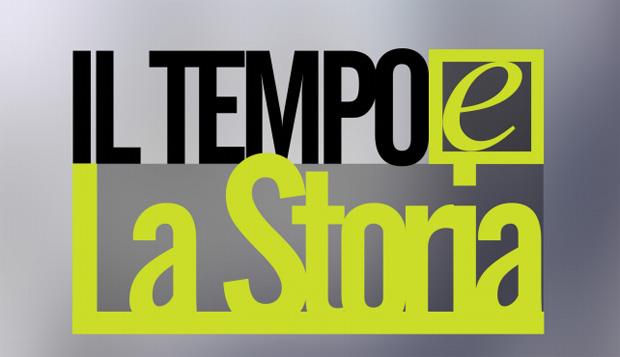 Il Tempo e la Storia, la nuova trasmissione di Massimo Bernardini da oggi su RaiTre e Rai Storia