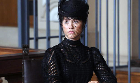 Il coraggio di una donna – Rossella, capitolo secondo: stasera la seconda puntata su RaiUno