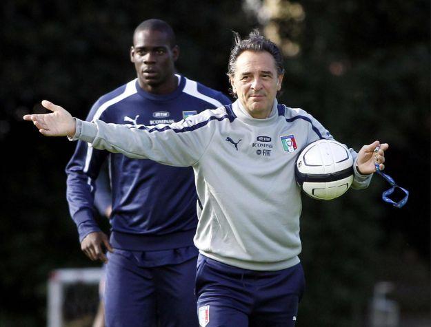 Calcio in Tv: Italia-Nigeria, stasera l'amichevole in diretta tv e streaming su RaiUno