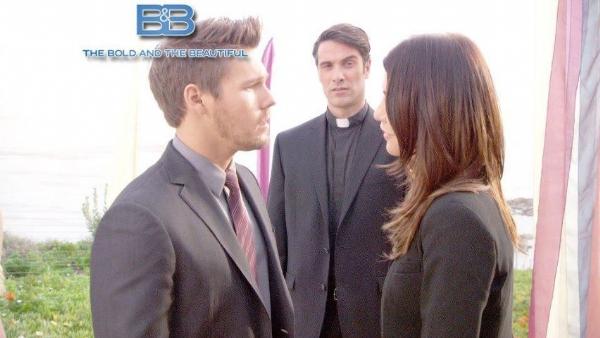 Beautiful anticipazioni, trame dal 18 al 22 novembre: Liam vuole sposare Steffy; Eric e Taylor fidanzati