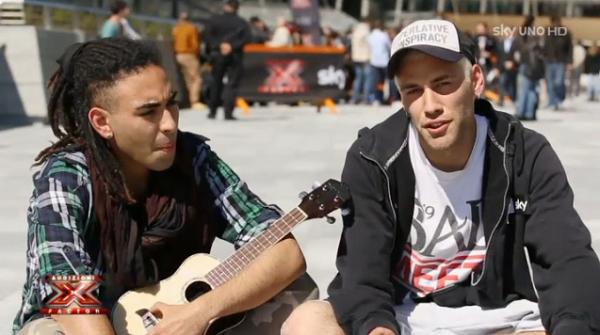"""X Factor 7 e le polemiche di Mr. Rain e Osso: """" Tensione assurda e gara non pulitissima"""""""