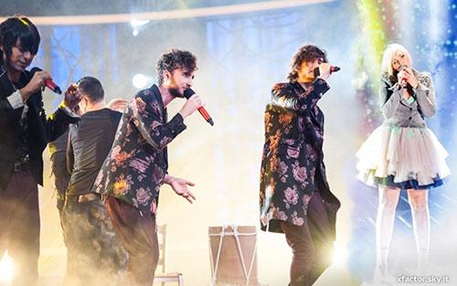 X Factor 7, quarta puntata: doppia eliminazione per gli Street Clerks e Roberta Pompa