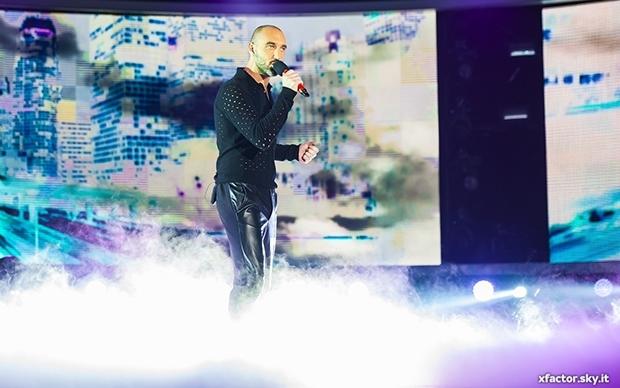 X Factor 7, terza puntata: Alan eliminato, si salva Aba