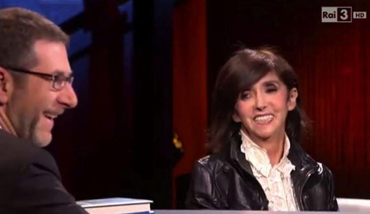Tv Talk nona puntata: Anna Marchesini a Che tempo che fa, Pif e Mara Maionchi ospiti, Laura Pausini intervistata