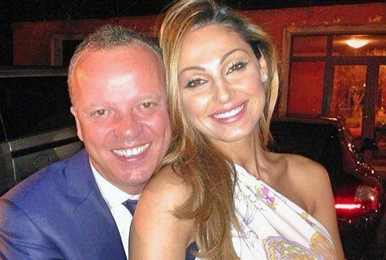 Questi siamo noi: Anna Tatangelo e Gigi D'Alessio insieme su Canale 5 a fine novembre