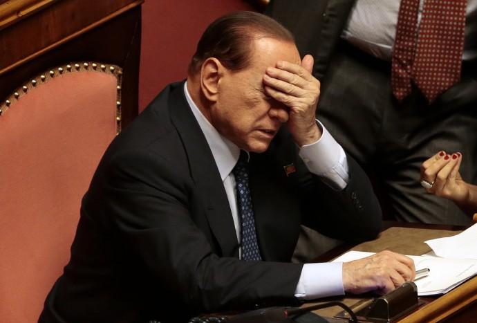 Decadenza Silvio Berlusconi: le dirette tv e gli speciali su Rai, Mediaset, La7 e Sky