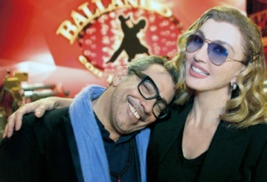 """Ballando con le stelle 9: i dietro le quinte della """"macchina da guerra"""" di Milly Carlucci"""