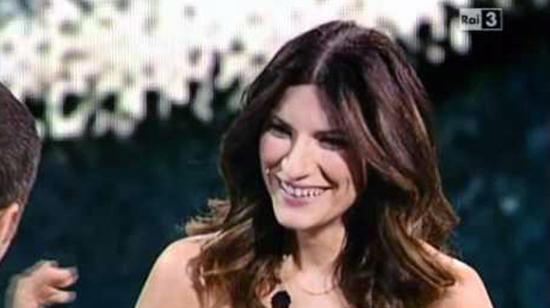Che tempo che fa, puntata di domenica 17 novembre: Laura Pausini e Matteo Renzi tra gli ospiti