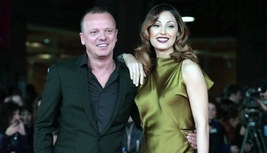 Alessandra Amoroso e Kekko dei Modà tra gli ospiti di Questi siamo noi, lo show di D'Alessio-Tatangelo