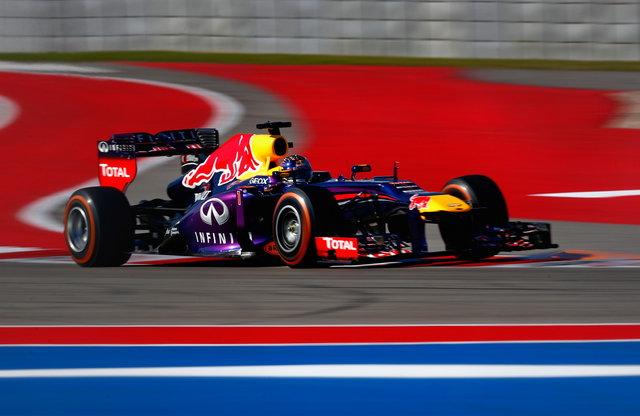Formula 1 2013, GP degli Stati Uniti in diretta tv e streaming: la gara
