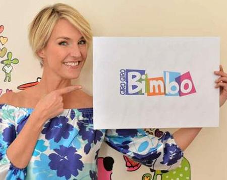 GiroGiroBimbo, Ellen Hidding torna con la nuova edizione del programma dedicato ai genitori, da oggi alle 12.15 su La5