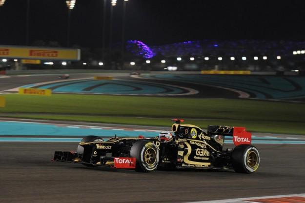 Formula 1, il GP di Abu Dhabi in tv su RaiDue: la differita stasera alle 21:00
