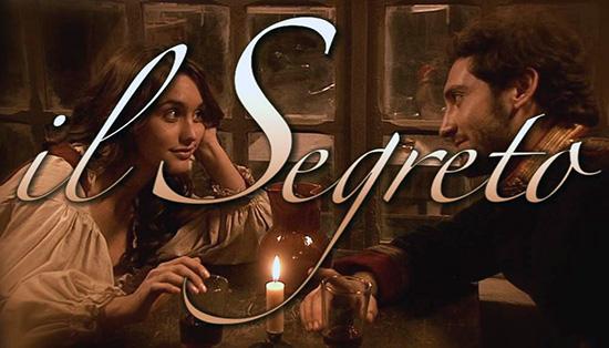 Il Segreto anticipazioni, puntata 2 febbraio: Francisca ancora contro Pepa, Martin non è morto