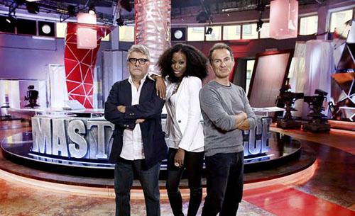 Masterpiece, stasera la terza puntata su RaiTre: Silvia Avallone ospite speciale