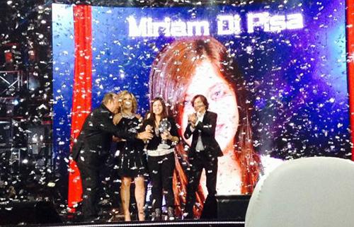 Io Canto 4, vince Miriam Di Pisa, della squadra di Claudio Cecchetto