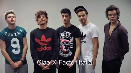 X Factor 7: One Direction e Justin Bieber ospiti nella finalissima del talent show targato Sky