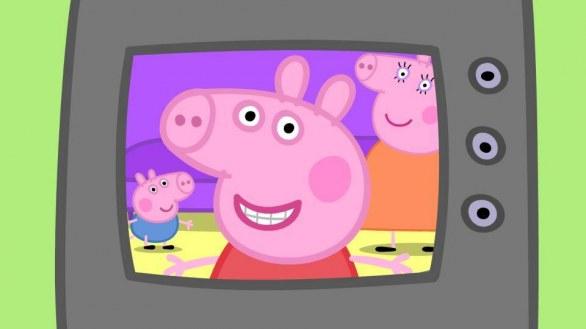 Peppa Pig è il male della tv: mafia e massoneria tra i messaggi subliminali. E un sito a sfondo religioso ci crede