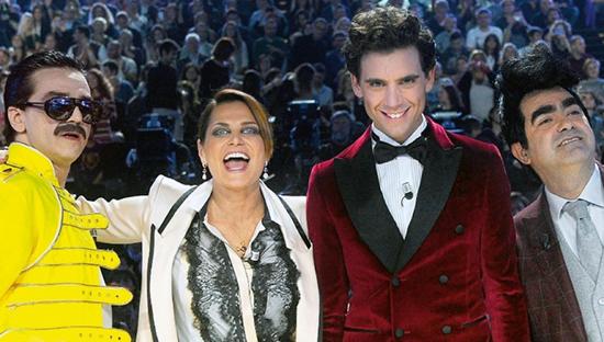 """X Factor 7 e il fenomeno Mika: """"Nessun vantaggio, prima delle diretta non so mai cosa succederà"""""""