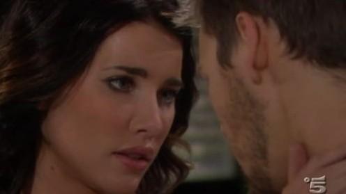 Beautiful anticipazioni, trame dal 16 al 20 dicembre: Katie in coma; Liam e Steffy preparano il matrimonio
