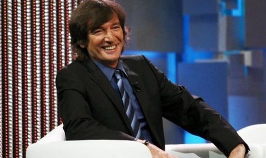 """Sanremo 2014, Claudio Cecchetto sui talent: """"Un turno di riposo è giusto. L'sms da casa falsa il giudizio"""""""