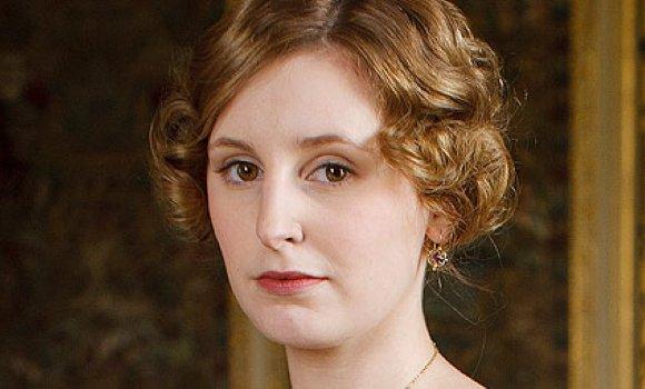 Downton Abbey, stasera la seconda puntata su Rete 4: le dichiarazioni di Laura Carmichael