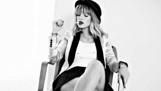 Emma Marrone molto social e poco gossip: assente giustificata nello spettacolo del pettegolezzo