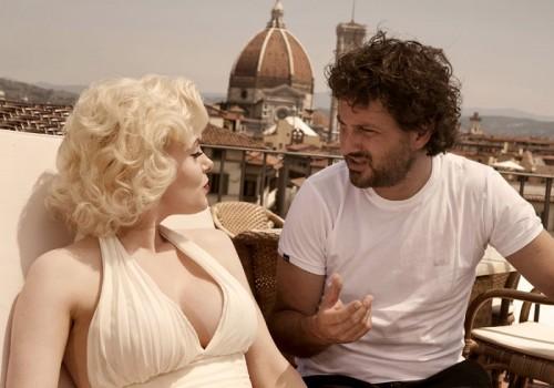 Ascolti Tv, 26 dicembre 2013: Io & Marilyn a 4,1 mln; Speciale Superquark a 2,6 mln