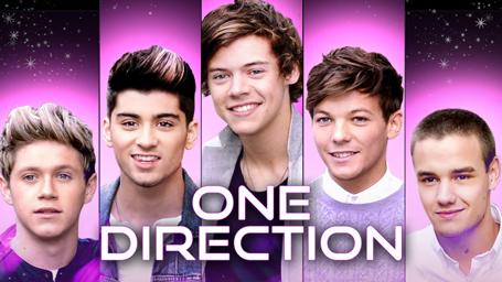 One Direction, stasera 21 e domani 22 dicembre su Frisbee il film documentario sulla boy band nata ad X Factor
