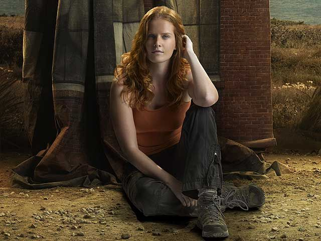 Once Upon a Time: arriva Rebecca Mader, ex Charlotte di Lost