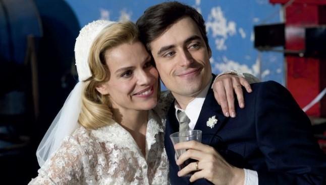 Un Matrimonio, da stasera su RaiUno la fiction di Pupi Avati con Micaela Ramazzotti e Flavio Parenti