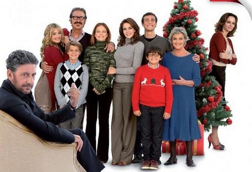 Film in Tv, Una famiglia perfetta, stasera alle 21.10 su Canale 5
