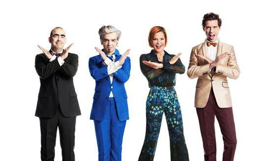 X Factor 7: la finalissima del 12 dicembre in onda in chiaro anche su Cielo
