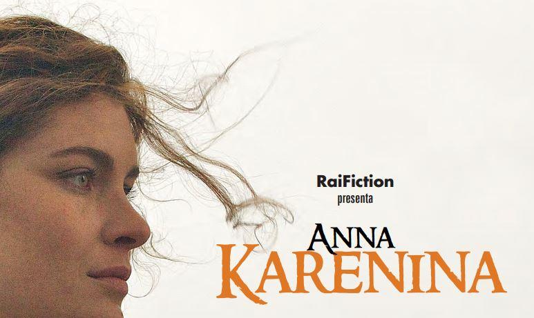 Anna Karenina, la miniserie con Vittoria Puccini, da stasera su RaiUno – FOTO