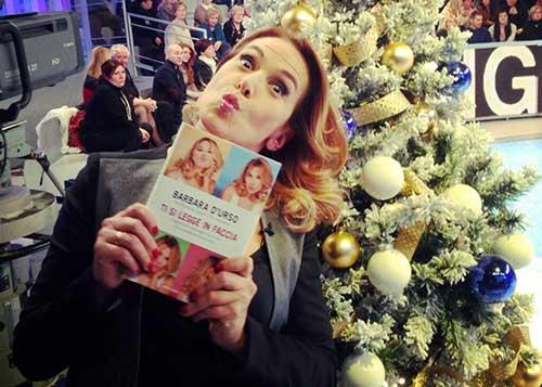 Domenica Live va in vacanza, al suo posto due film natalizi nel pomeriggio di Canale 5