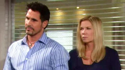 Beautiful anticipazioni, puntata 21 febbraio: Brooke perde il bambino di Bill