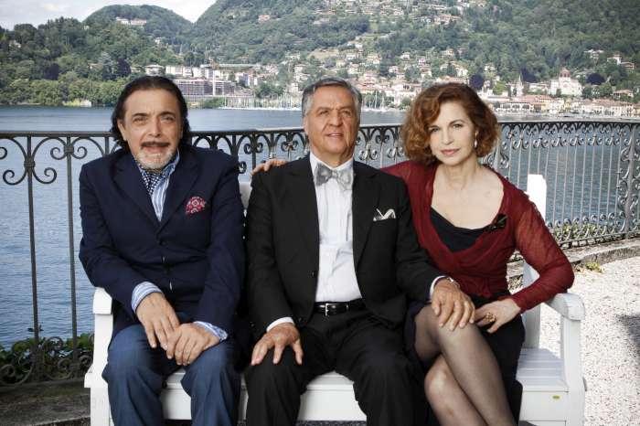 Ascolti Tv, 18 dicembre 2013: Casa e Bottega a 5,3 mln; Una famiglia perfetta a 3 mln; Juventus-Avellino a 2,9 mln