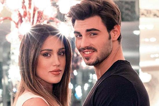 """Cecilia Rodriguez e Francesco Monte innamorati più che mai: """"Voglio sposarmi e fare un figlio con lui"""" – FOTO"""