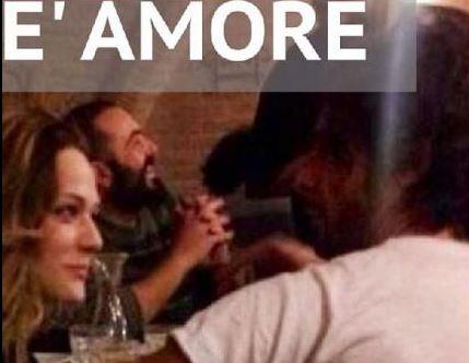 Marco Bocci: dopo la storia con Emma, il primo week end romantico con Laura Chiatti