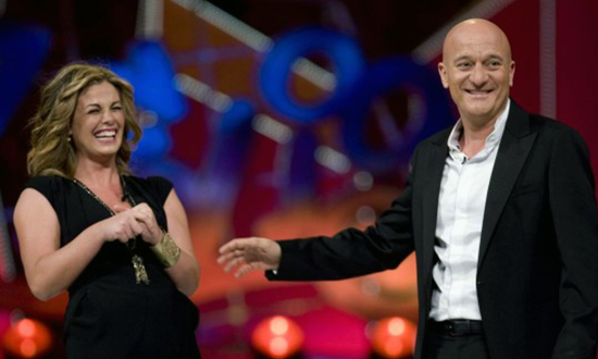 Zelig: tra i papabili nomi, Virginia Raffaele ed Ilary Blasi. Claudio Bisio vuole Vanessa Incontrada