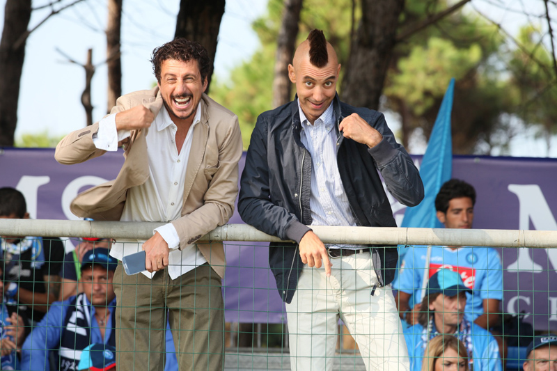 Quelli che il calcio, la nuova puntata: Leonardo Pieraccioni, Francesco Mandelli, Luca e Paolo tra gli ospiti