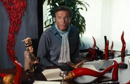 Supercinema, stasera la nuova puntata: il meglio del 2013 ed i film di Natale