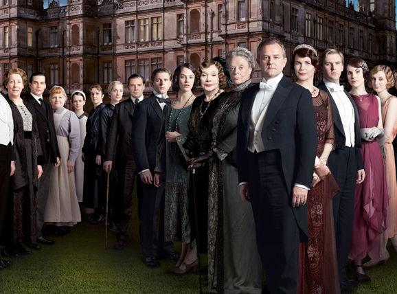 Downton Abbey, la terza sorprendente stagione da stasera su Rete 4: anticipazioni e new entry