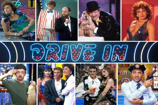 Drive In – L'origine del male: il documentario stasera su Canale 5 a partire dalle 23.20