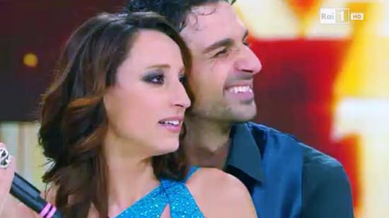 """Ballando con le stelle 9, vince Elisa Di Francisca: """"Non me l'aspettavo!"""". Secondo Perez, terza Testasecca"""