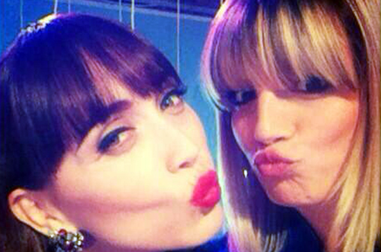 Fashion Style, stasera e domani i nuovi appuntamenti: Emma Marrone e Nadege committenti